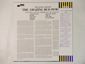 The Amazing Bud Powell The Scene Changes, Vol. 5 Blue Note LNJ-80097