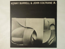 Load image into Gallery viewer, Kenny Burrell & John Coltrane Prestige SMJ-6556