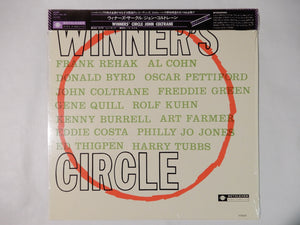 John Coltrane The Winner's Circle Bethlehem Records SOPL-280-BH