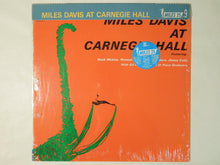Load image into Gallery viewer, Miles Davis Miles Davis At Carnegie Hall CBS/Sony 18AP 2059