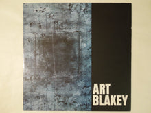 Load image into Gallery viewer, Art Blakey Art Blakey Blue Note FCPA 6205