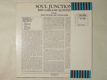 Load image into Gallery viewer, The Red Garland Quintet Featuring John Coltrane And Donald Byrd Soul Junction Prestige LPR-8898