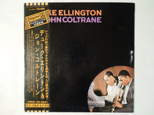 Load image into Gallery viewer, Duke Ellington & John Coltrane ABC Impulse! IMP-88091