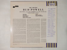 Load image into Gallery viewer, Bud Powell The Amazing Bud Powell, Vol. 3 - Bud! Blue Note LNJ-80146