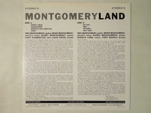 Load image into Gallery viewer, Wes Montgomery Montgomeryland Pacific Jazz K23P 6705