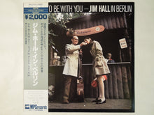 Load image into Gallery viewer, Jim Hall It's Nice To Be With You MPS Records UPS-2129-P
