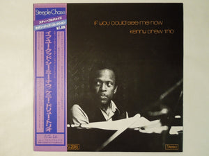 Kenny Drew Trio If You Could See Me Now SteepleChase 15PJ-2005