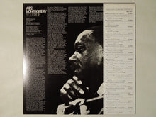 Load image into Gallery viewer, Wes Montgomery Solitude Affinity RJL-3013