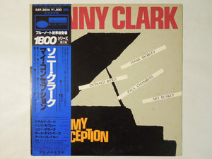 Sonny Clark My Conception Blue Note GXF 3056