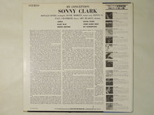Load image into Gallery viewer, Sonny Clark My Conception Blue Note GXF 3056