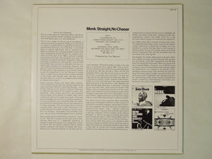 Thelonious Monk Straight, No Chaser CBS/Sony 23AP-90