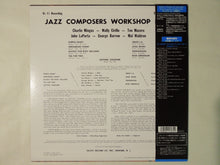 Load image into Gallery viewer, Charlie Mingus Jazz Composers Workshop Savoy Records COJY-9150