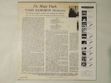 Load image into Gallery viewer, Tadd Dameron And His Orchestra The Magic Touch Riverside Records SMJ-6288