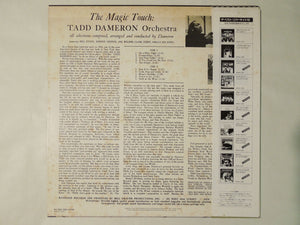 Tadd Dameron And His Orchestra The Magic Touch Riverside Records SMJ-6288