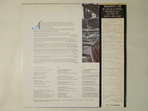Tony Bennett and Bill Evans Together Again Improv ULS-1679-VE