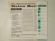 Load image into Gallery viewer, Helen Merrill The Nearness Of You Emarcy SFX-10504