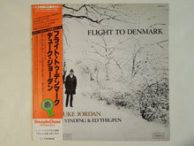 Load image into Gallery viewer, Duke Jordan - Flight To Denmark (LP/Used)