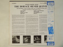 Load image into Gallery viewer, The Horace Silver Quintet - Finger Poppin' With The Horace Silver Quintet (LP/Used)