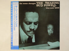 Load image into Gallery viewer, The Amazing Bud Powell - The Scene Changes, Vol. 5 (LP/Used)
