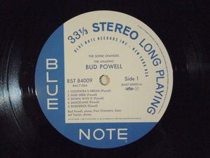 The Amazing Bud Powell - The Scene Changes, Vol. 5 (LP/Used)