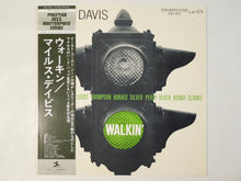 Load image into Gallery viewer, Miles Davis All Stars - Walkin' (LP/Used)