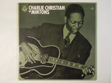 Load image into Gallery viewer, Charlie Christian - Charlie Christian At Mintons (Gatefold LP/Used)