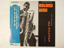 Load image into Gallery viewer, Roland Kirk - Introducing Roland Kirk (LP/Used)