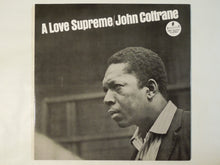 Load image into Gallery viewer, John Coltrane - A Love Supreme (Gatefold LP/Used)