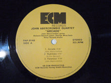 Load image into Gallery viewer, John Abercrombie Quartet - Arcade (LP/Used)