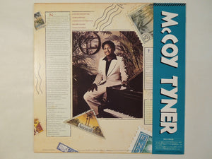 McCoy Tyner - La Leyenda De La Hora = The Legend Of The Hour (LP-Vinyl Record/Used)
