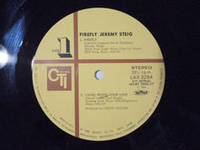 Load image into Gallery viewer, Jeremy Steig - Firefly (LP/Used)