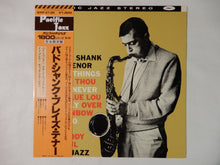 Load image into Gallery viewer, Bud Shank Plays Tenor Pacific Jazz GXF-3135