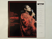 Load image into Gallery viewer, Carmen McRae - Recorded Live At Bubba's (LP/Used)