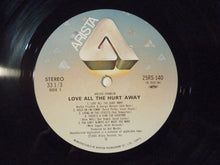 Load image into Gallery viewer, Aretha Franklin - Love All The Hurt Away (LP-Vinyl Record/Used)