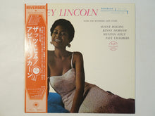 Load image into Gallery viewer, Abbey Lincoln - That's Him (LP/Used)