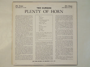 Ted Curson - Plenty Of Horn (LP/Used)
