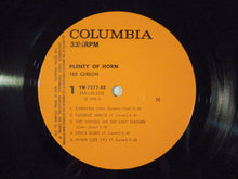 Load image into Gallery viewer, Ted Curson - Plenty Of Horn (LP/Used)