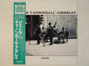 "Julian ""Cannonball"" Adderley - This Here (LP/Used)"