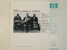 "Load image into Gallery viewer, Julian ""Cannonball"" Adderley - This Here (LP/Used)"