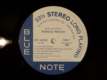Load image into Gallery viewer, Horace Parlan Movin' & Groovin' Blue Note BN 4028
