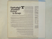 Load image into Gallery viewer, Cannonball Adderley Quintet - In Chicago (LP-Vinyl Record/Used)