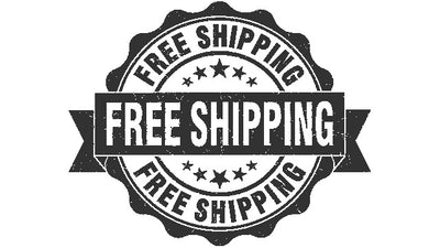 Free Shipping Over £50
