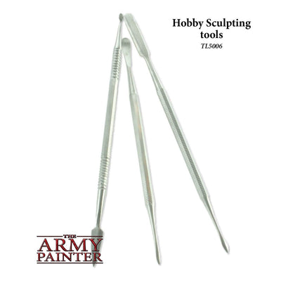 Hobby Sculpting Tools