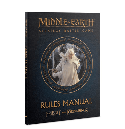 Middle-Earth Rules Manual