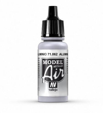 Model Air - Aluminium (Metallic)
