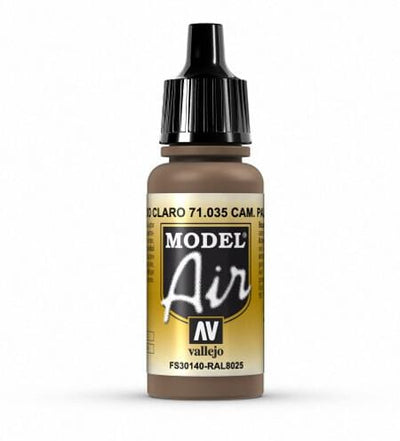 Model Air - Camouflage Light Brown