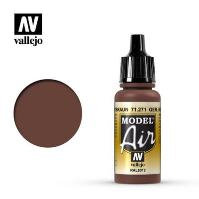 Model Air - German Red Brown 71.271