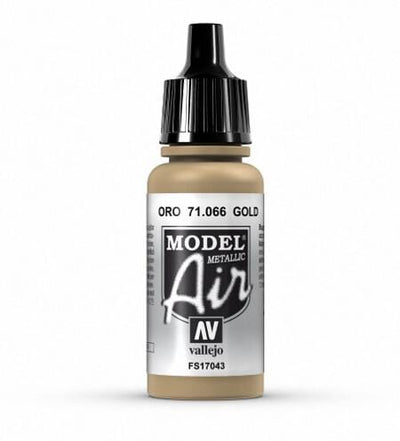 Model Air - Gold (Metallic)