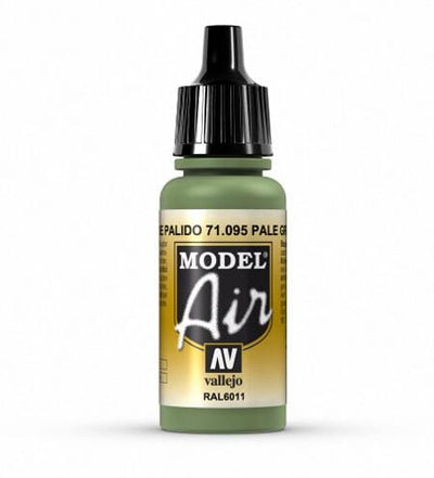 Model Air - Pale Green
