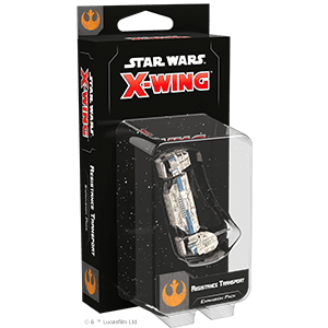 Star Wars X-Wing Resistance Transport Expansion Pack